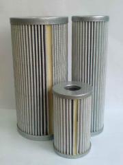 Фильтры гидравлические