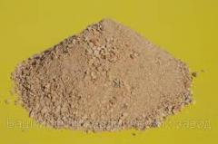 Mertel powder