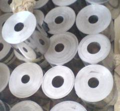 Tape corrosion-proof 100x0.4 Steel 12kh18n10t,