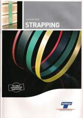 Strapping materials for projzvodstva construction