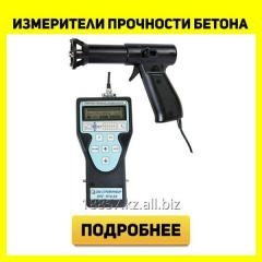 Измерители прочности бетона ИПС-МГ4.01, ИПС-МГ4.03