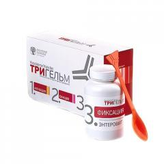 Dietary supplement set Trigelm
