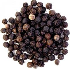 Pepper black peas