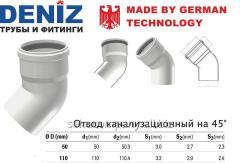 Withdrawal of 45 Deniz PPR 50 of mm