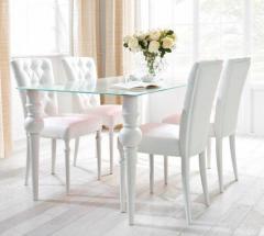 Negri's table