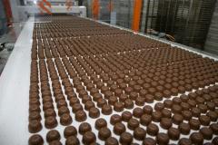 Utilaj pentru fabricarea bomboanelor