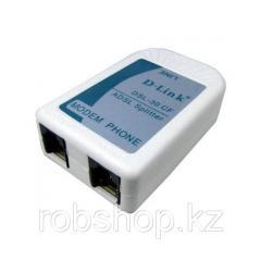 ADSL Splitter of D-Link DSL-30 CF