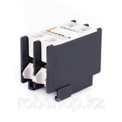 Block of additional contacts ANDELI F4-11