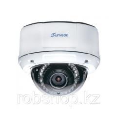 Dome Surveon CAM4471V IP camera
