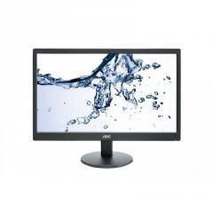 """Monitor 18.5"""" AOC E970SWN/01 Black"""