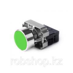 Button open ANDELI XB2-BA31 (green)