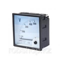 ANDELI AM-96 AC 0-500V voltmeter