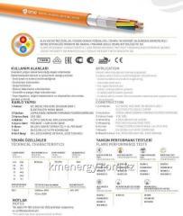 Fire erse kablo cables
