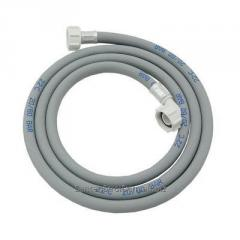 Hose for the washing machine bulk