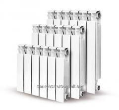 Alyuminevy radiators