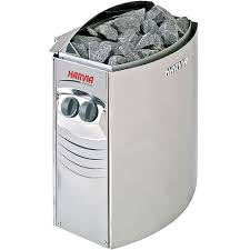 Harvia vega pro furnaces