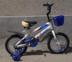 Велосипед детский Атлетик - Sport 12