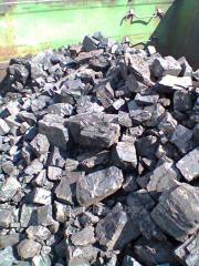 DR brand coal