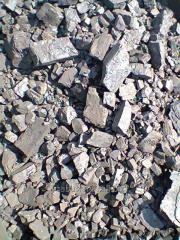 Brand B coal