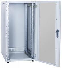 Шкаф напольный С-24U-06-06-ДС-ПГ-1-7035
