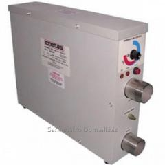 Electric water heater Coates