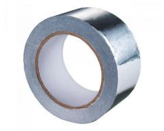 Алюминиевая клейкая лента в катушках, тип 02-5500-0003