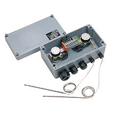 Капиллярный термостат 16 А, тип 27-6АА3-61522000 KRM