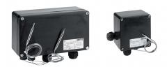 Предохранительный термостат BSTW, тип 27-6DF2-52431200