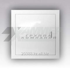 Люки металлические с магнитом