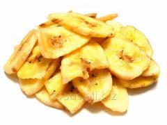Banana chips