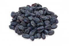 Grapes dried grade Isabella