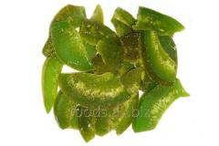 Pomelo dried leaves