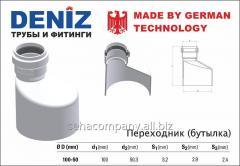 Adapter (bottle) - DENIZ