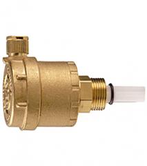 Автоматический воздухоотводный клапан нр (не хром)