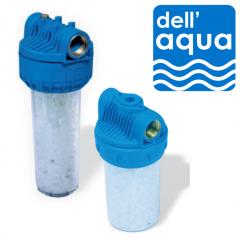 Dell Aqua CRISTALSOFT B/CRISTALSOFT MAX batchers
