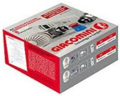 Комплект термоголовок (R470F) (терм головка,клап)