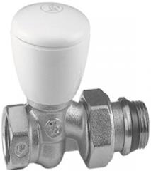 Manual direct GIACOMINI valve