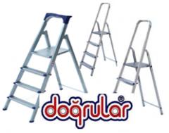 Step-ladder step Dogrular
