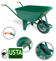 Cart construction USTA