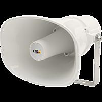 Moisture resistant ruporny loudspeaker of ITC