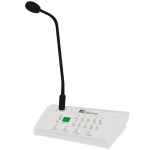 ITC T-218A the Operator console with the choice of