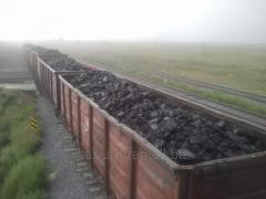 Coal of Karaganda