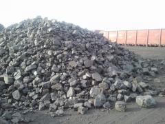Coal of East Kazakhstan