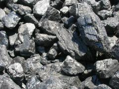 Kumyskuduksky coal