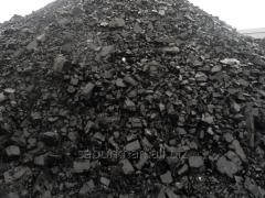 Brand T coal