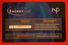 Продукт Energy Card