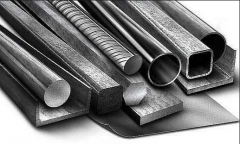Artículos de metal para la construcción