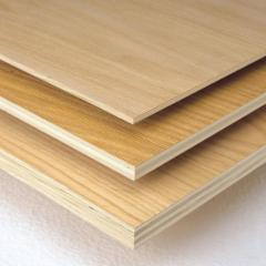 Plywood of 12 mm 1500*1500 mm