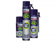 Missile defense Tytan STD foam of 65 430 ml