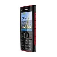 Nokia X2-00 phone